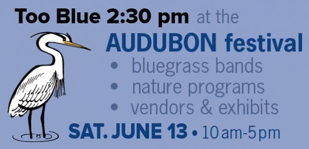Audubon-slider
