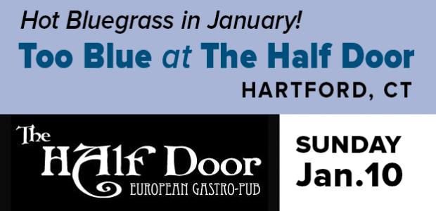 Half Door slider 2016